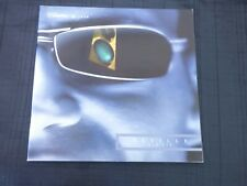 1999 Cadillac Seville colour catalog sales brochure