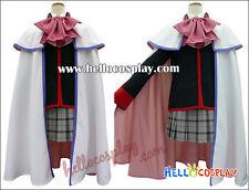 Little Busters Cosplay Kudryavka Noumi Costume H008