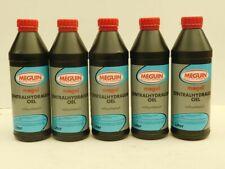 7,93€/l Meguin Megol Zentralhydraulikoel 5 x 1 L MB 345.0 VW G 004 000 / 002 000