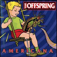 The Offspring CD Americana - Europe (EX/EX+)