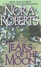 Tears of the Moon by Nora Roberts (Paperback, 2000)