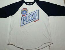 Obey posse, t shirt XL for men original skater