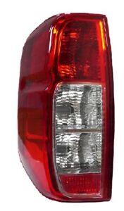PASSENGER SIDE LEFT FOR  NISSAN NAVARA D40 2005-2014 TAIL LIGHT REAR LAMP NEW