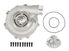 11 Billet Wheel With Compressor Housing for 03-07 6.0L Powerstroke