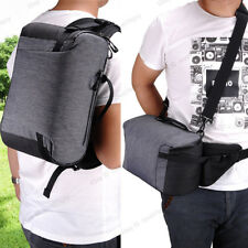 Waterproof Multi-function DSLR Camera Shoulder Bag Sling Bag Waist Bag Handbag