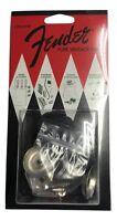 Set of 4 Genuine Fender Sphinx Glide Amp/Amplifier Feet - 099-3900-000