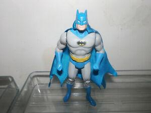 DC Comics 1984 Super Powers BATMAN - with working ARM ACTION