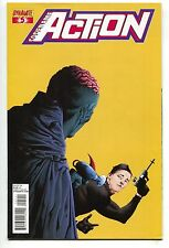 Codename Action 5 A Dynamite 2013 VF Jae Lee Variant