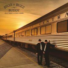 Billy Swan / Buzz Cason - Billy and Buzz Sing Buddy CD NEW