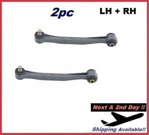 For MERCEDES-BENZ CHRYSLER Sway Stabilizer Bar Link SET Rear KIT MOOG K80267