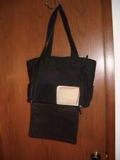 Medela Shoulder Bag Advanced Pump in Style Breastpump Black Carry Tote Only