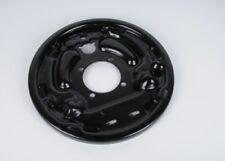 Brake Backing Plate Rear Left,Rear ACDelco GM Original Equipment 14056175