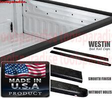 SIDE TOP COVER 2006 - 2001 GMC Sierra, Silverado 2500 HD 3500 Bed Rail Caps Trim