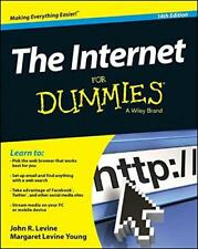 The Internet For Dummies by Young, Margaret Levine, Levine, John R. | Paperback