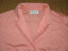 Klassische 3/4 Arme Damenblusen,-Tops & -Shirts mit Baumwollmischung ohne Mehrstückpackung
