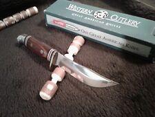 Western knives w66 brand new