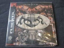 PUSCIFER, Live at Bonnaroo Music Festival 2012, Tool, CD Mini LP, EOS-318