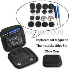 Replacement Magnetic Thumbsticks Buttons For XBox One Elite /PS4 Controller
