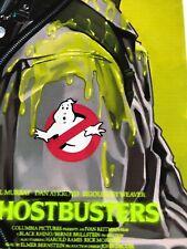 Ghostbusters Movie Art Print Marvel Mondo