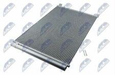 Kondensator Klimaanlage Klimakühler + Trockner für Mercedes C-Klasse W205 C205
