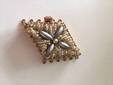 antique clasp necklace Antica Chiusura Per Collana 1940