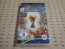 FiFa Fussball-Weltmeisterschaft Südafrika 2010 für Sony PSP *OVP*
