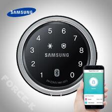 SAMSUNG SHP-DS700 IOT Digital keyless Doorlock Bluetooth Pin+RFID+Smartphone App