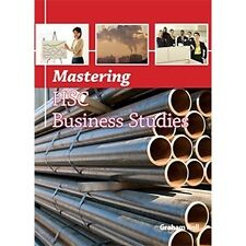 Mastering HSC Business Studies - NEW!