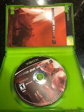 Dead or Alive 3 (Microsoft Xbox, 2001) Complete