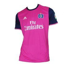 Hamburger SV Trikot Adidas HSV Hamburg 2016/18 Pink L XL 2XL