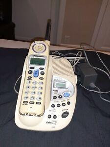 PANASONIC TELEPHONE MODEL KX- TG2224P