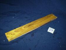 Perückenstrauch Schmuckholz für Holzschmuck basteln Edelholz   Nr.27