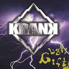 1 CENT CD Ugly Gift - Krank
