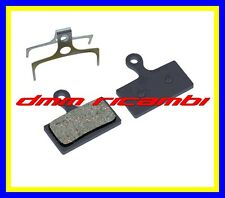 Pastiglie Feno Bici MTB impianti SHIMANO DEORE SLX XT XTR ALFINE M985 M785 M666