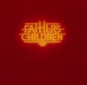 Father's Children - classic 1979 US rare groove/soul album 180g LP reissue