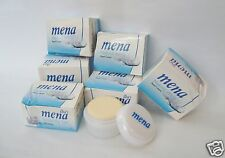 6 PCS/ THAI MENA Natural Whitening Pearl Cream with Vitamin E 3g.