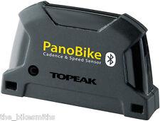 Topeak TPB-CS01 PanoBike Speed & Cadence iPhone Sensor Bluetooth Android iPod