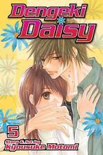 Dengeki Daisy , Vol. 5 by Kyousuke Motomi (2011, Paperback)