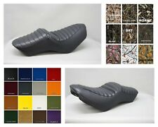 HONDA CB550SC Nighthawk Seat Cover CB550 Night Hawk 1983    in 25 COLORS (E/W)