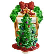 "Christmas Tree Night Light  Decor 6""H"