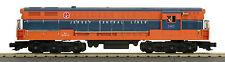 MTH RAIL KING 30-20240-1 & 30-20240-3 CNJ TRAINMASTER DIESEL & DUMMY 3.0 NIB