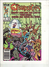 THUNDERCATS #5 VF/NM