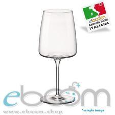 Calici vino rosso Nexo Gran Rosso  BORMIOLI capienza di 54 cl confezione 6 pezzi