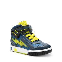 GEOX RESPIRA ANDORID J5447C scarpe scarponcini sportive sneakers bambino kids