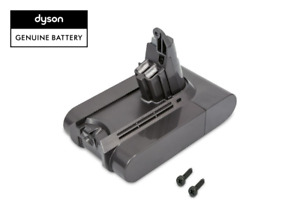 Dyson V6 vacuum cleaner replacement battery