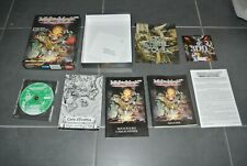 jeu pc :  Might And Magic 7 VII   Big Box   version francaise  complet