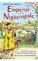 NILL, Emperor & the Nightigale (First Reading Level 4), Like New, Paperback