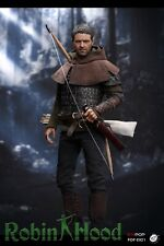 POPTOYS EX21 Chivalrous Robin Hood with 2 Heads 1/6 Figure
