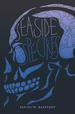 Seaside Spectres by Daniel W. Barefoot, Scott Mason  #22305