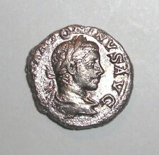 Ancient Roman Empire, AR Denarius